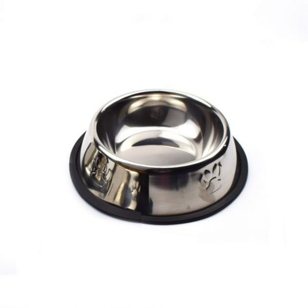 Stainless Steel Cat Bowls Size-22CM