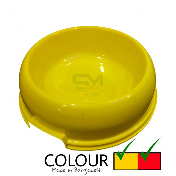 Food Bowl Colourfully